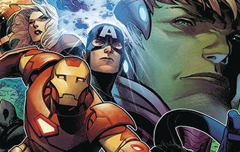 Marvel Announces New Comics Collections Coming In July Previews World