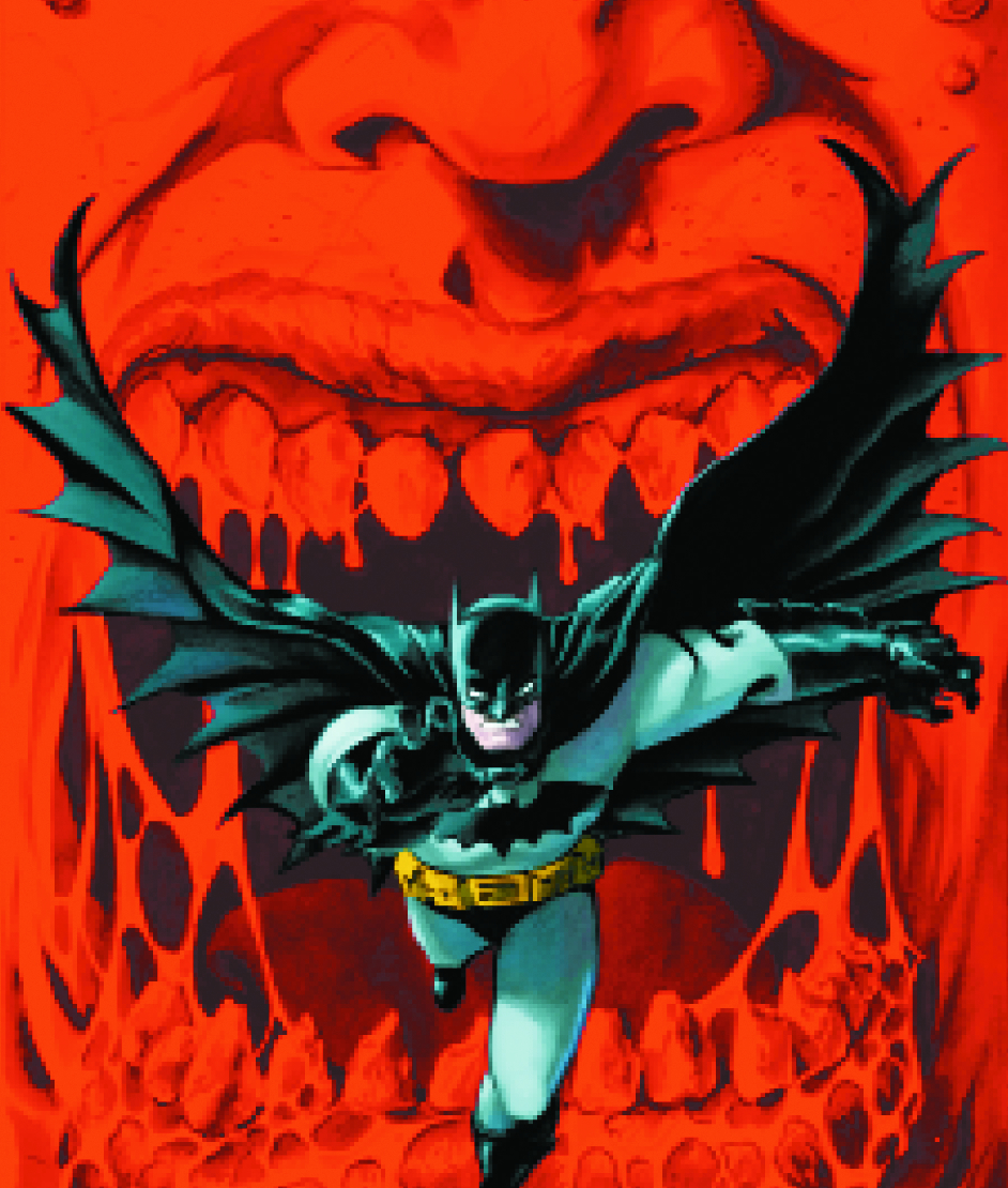 BATMAN AND THE MONSTER MEN #6 (OF 6) (NOTE PRICE)