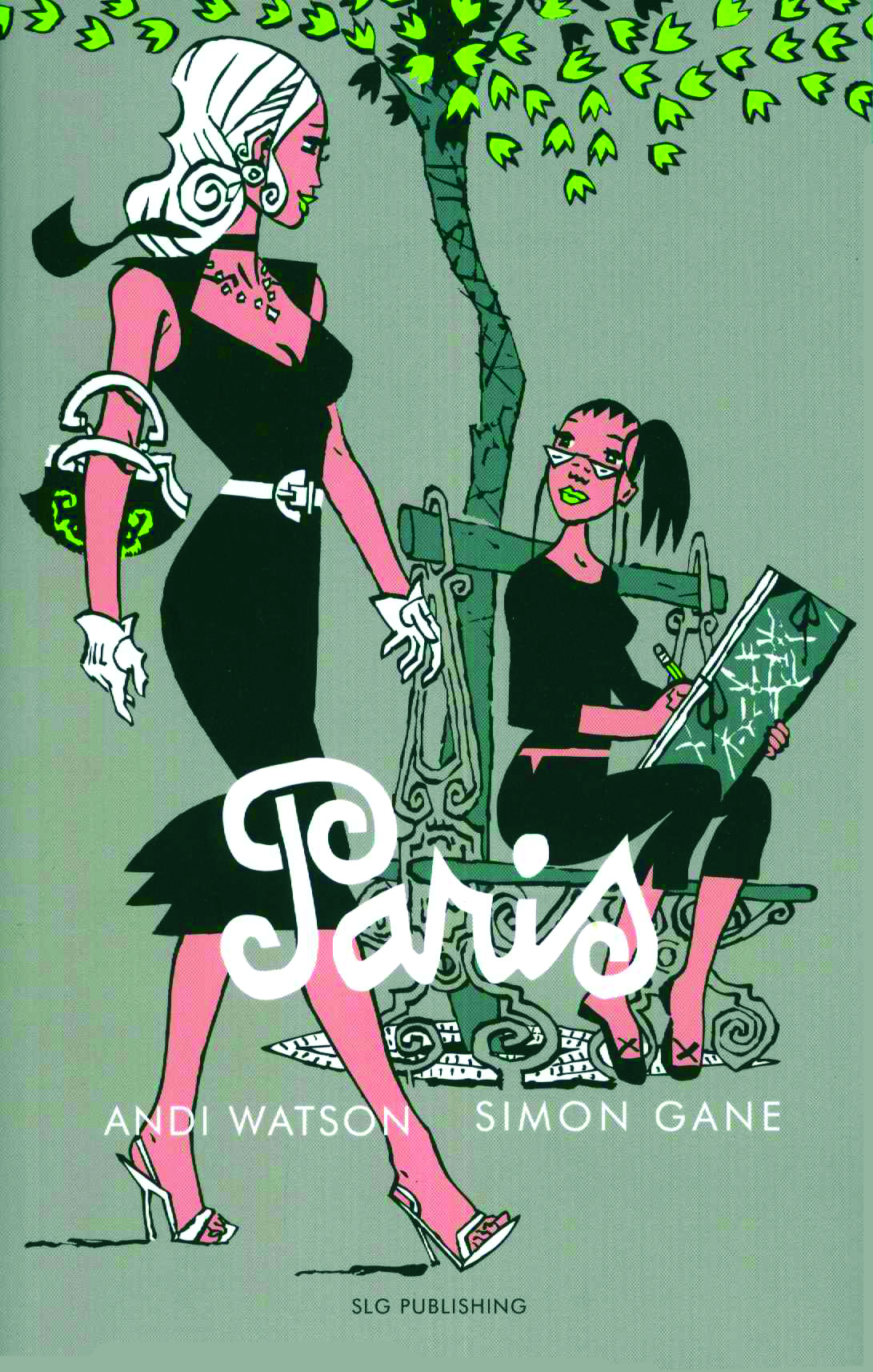 PARIS COLLECTION TP