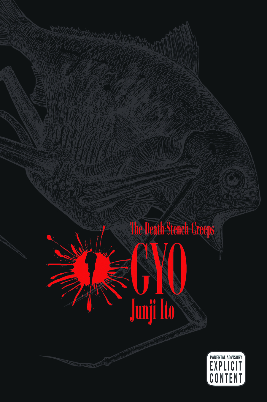 GYO GN VOL 01 2ND ED