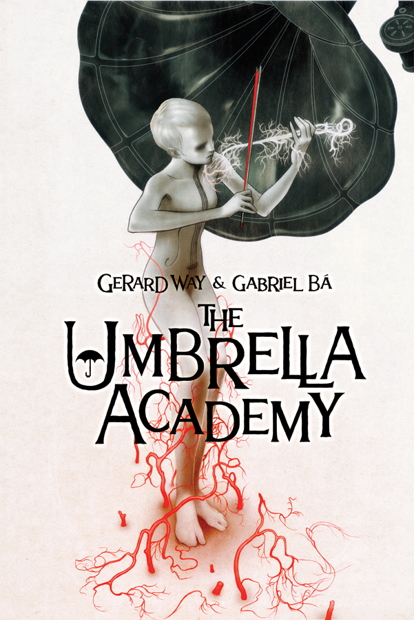 UMBRELLA ACADEMY APOCALYPSE SUITE #4 (OF 6)