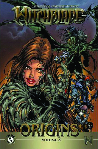 WITCHBLADE ORIGINS TP VOL 02 REVELATIONS