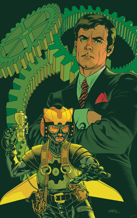 EX MACHINA DELUXE EDITION HC VOL 01 (MR)