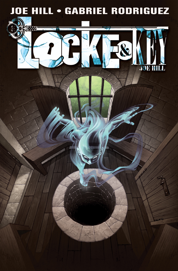 LOCKE & KEY HC VOL 01 WELCOME TO LOVECRAFT