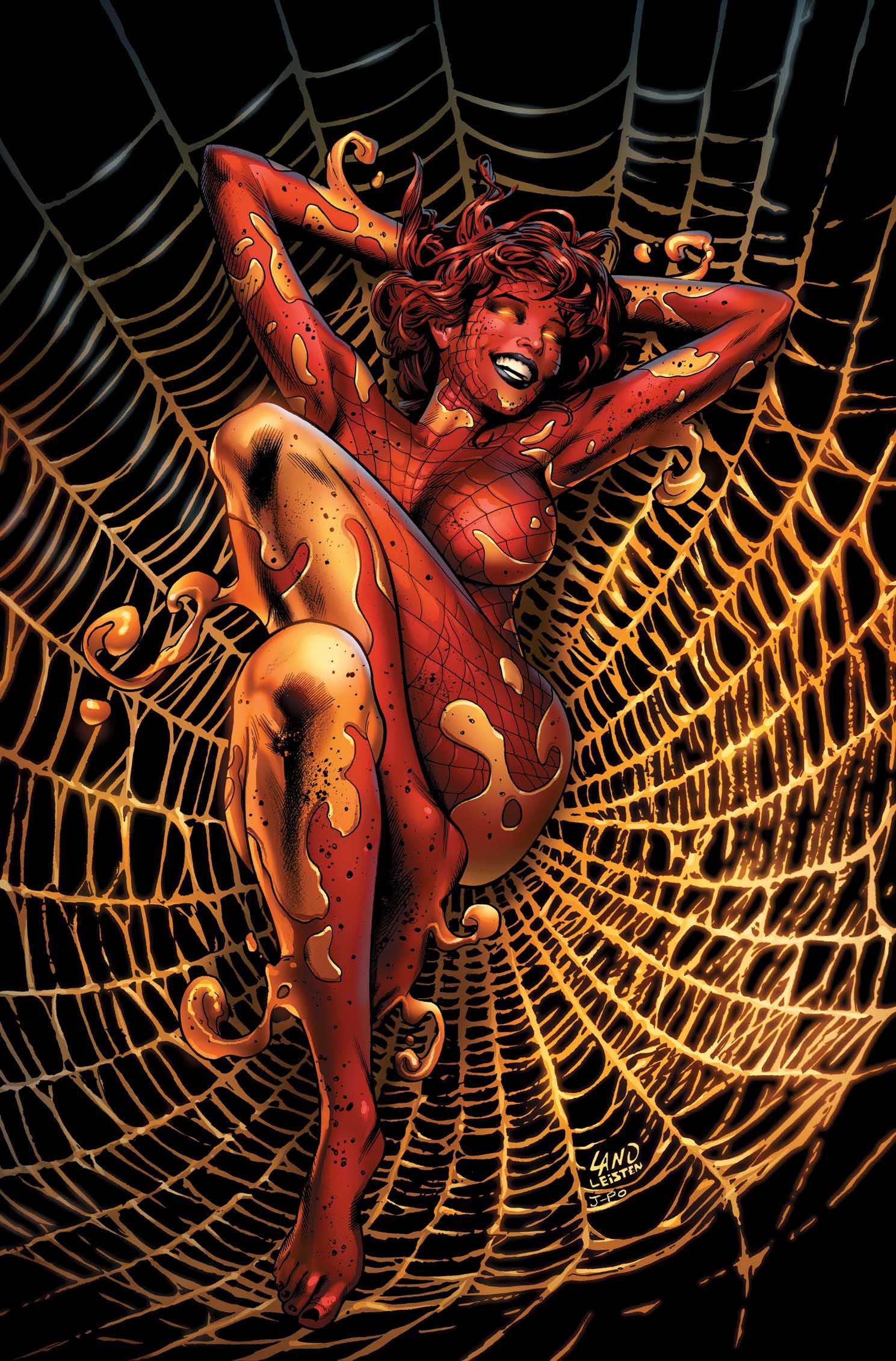 Marvel woman porn hentai scene