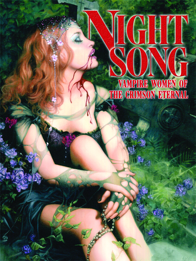 NIGHT SONG SC (O/A)