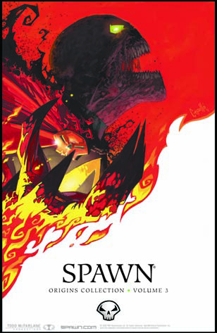 SPAWN ORIGINS TP VOL 03 (JUL090364)