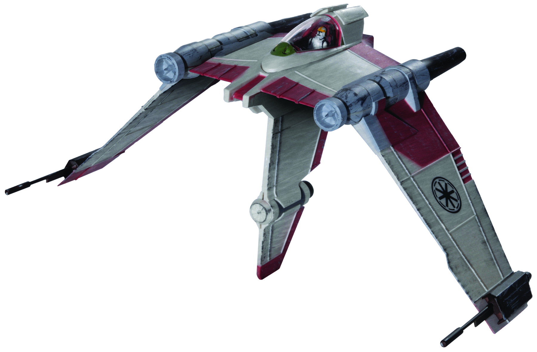 SW V-19 TORRENT EASYKIT MODEL KIT