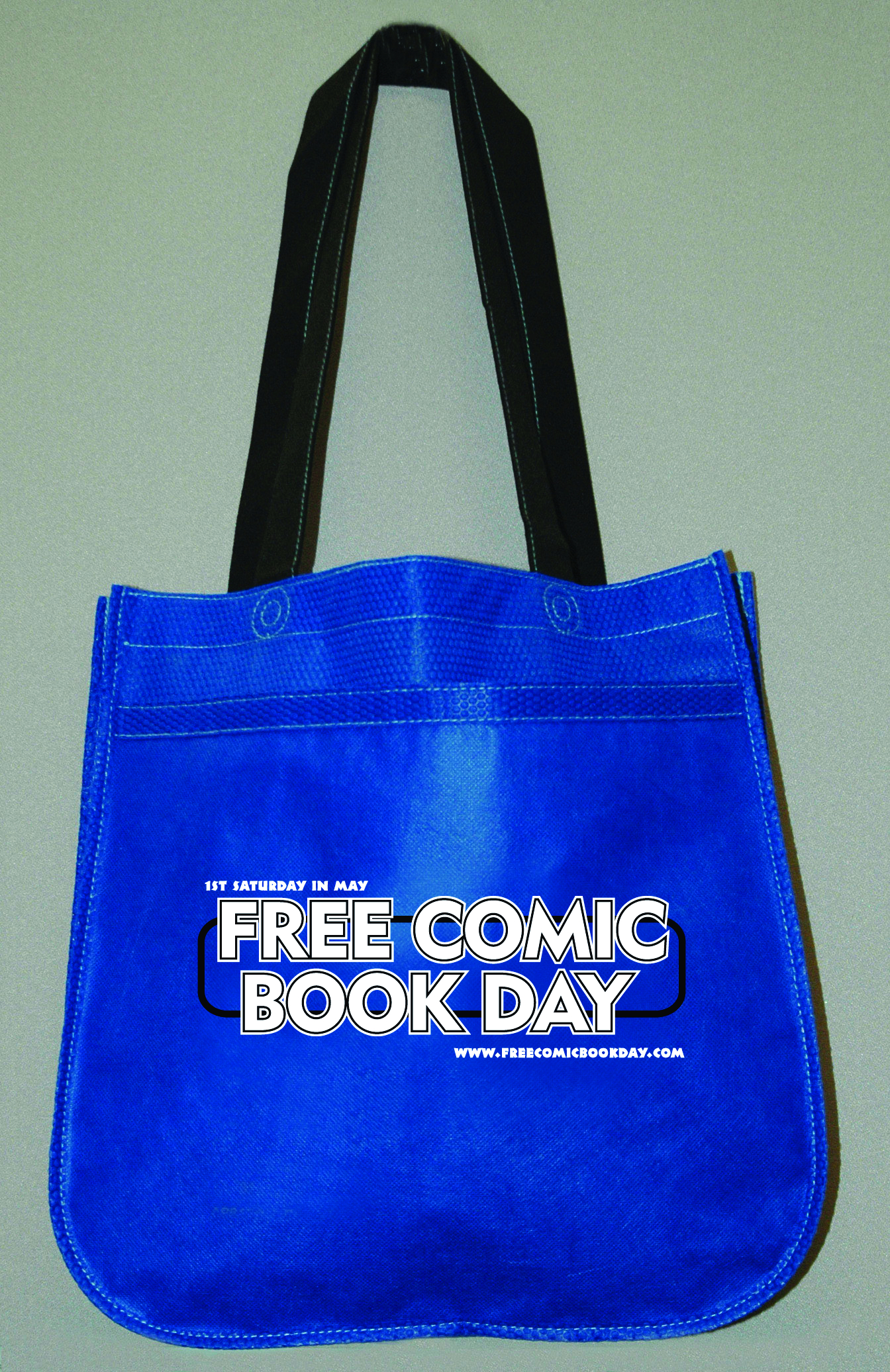 FCBD POLYPROPYLENE ECO SHOPPING BAG