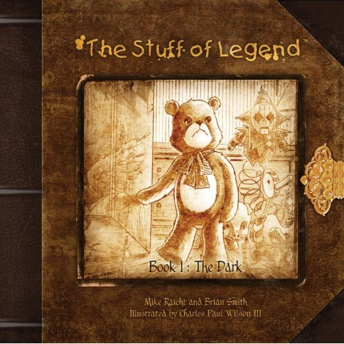 STUFF OF LEGEND TP VOL 01