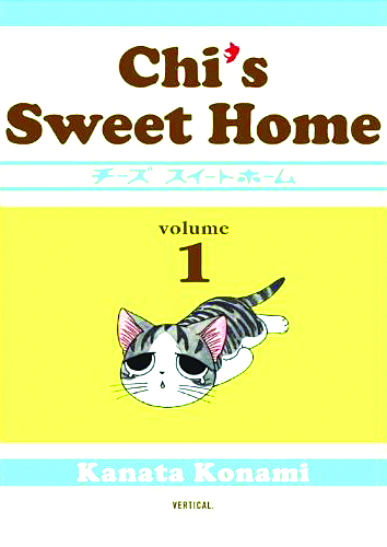 CHI SWEET HOME GN VOL 01
