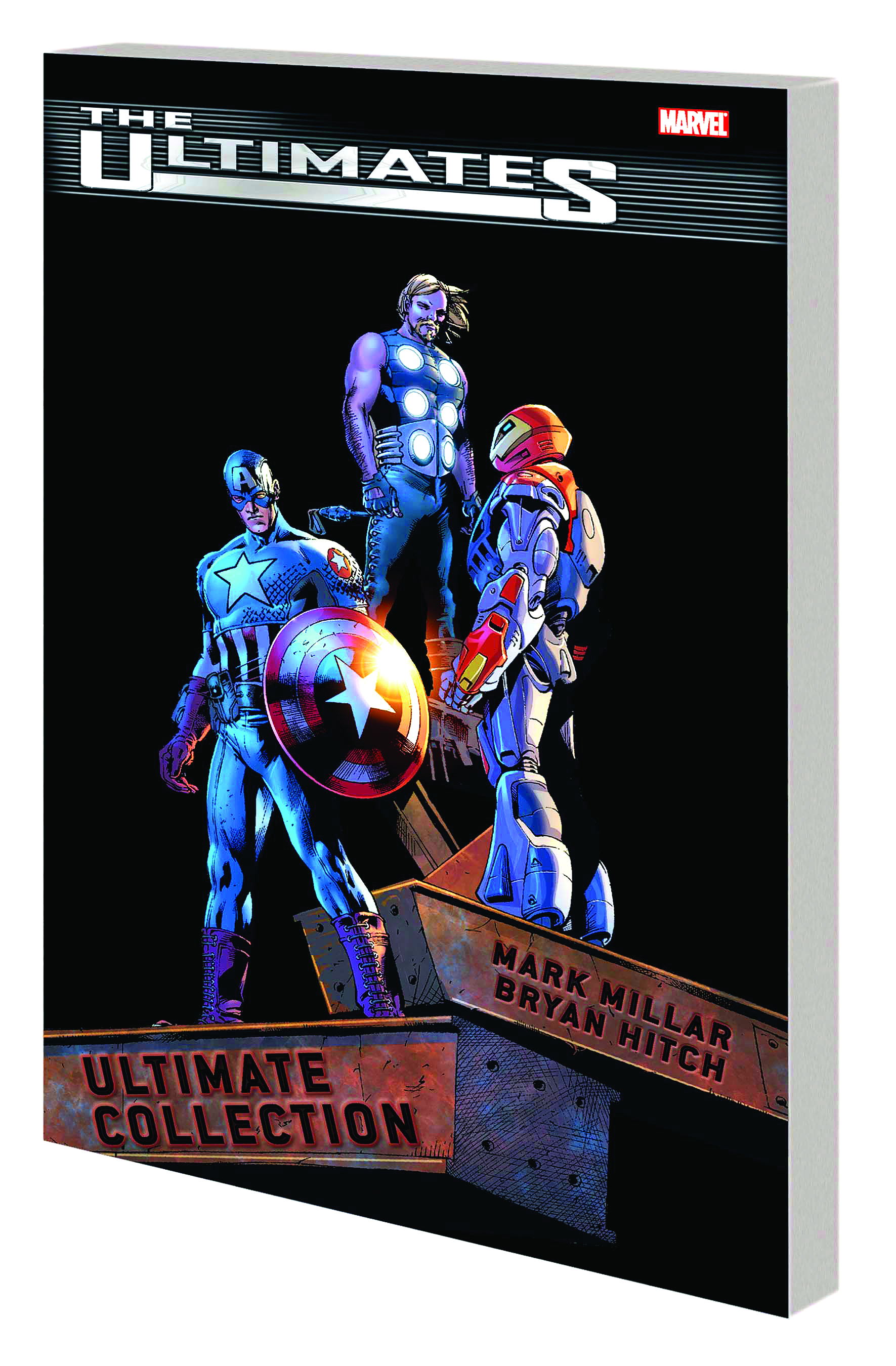 ULTIMATES TP ULTIMATE COLLECTION
