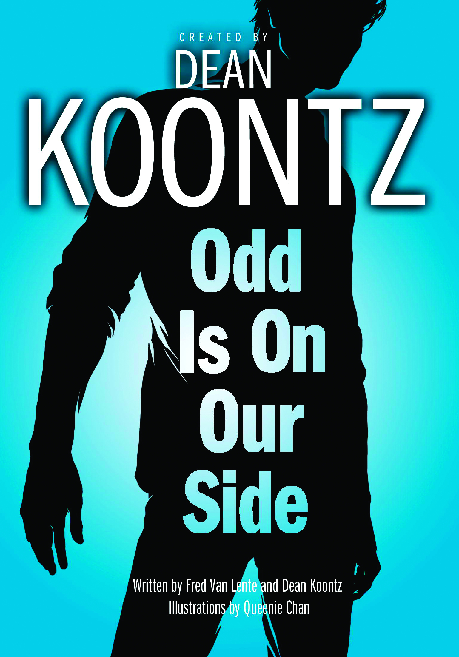 DEAN KOONTZ ODD IS ON OUR SIDE GN