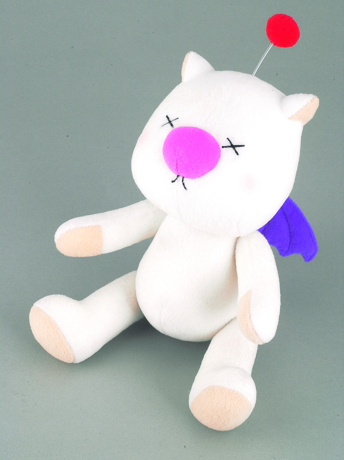 FF SERIES PLUSH MOOGLE