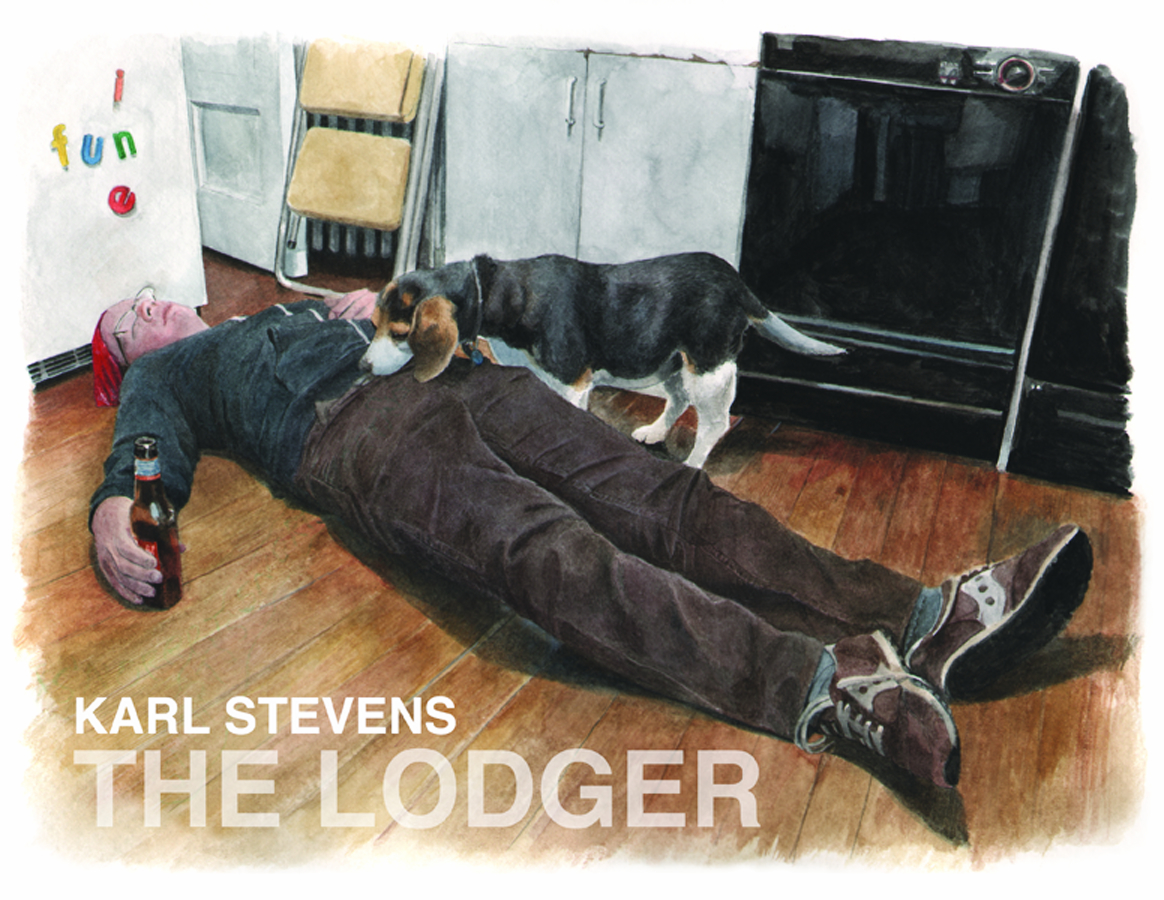 THE LODGER GN (O/A)