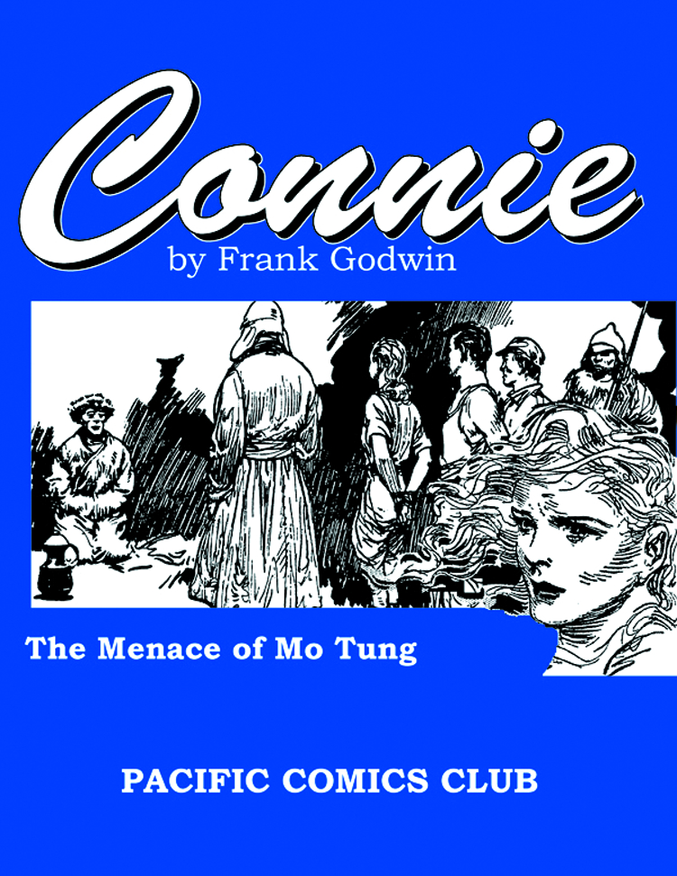 CONNIE TP MENACE OF MO TUNG