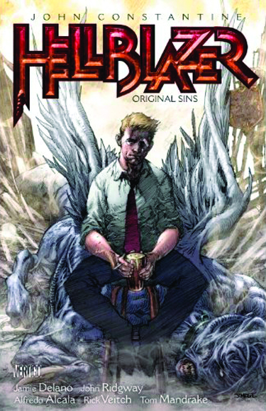 HELLBLAZER TP VOL 01 ORIGINAL SINS NEW ED (DEC100302) (MR)