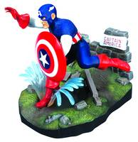 CAPTAIN AMERICA MODEL KIT
