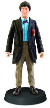 DOCTOR WHO PATRICK TROUGHTON SIG STATUE