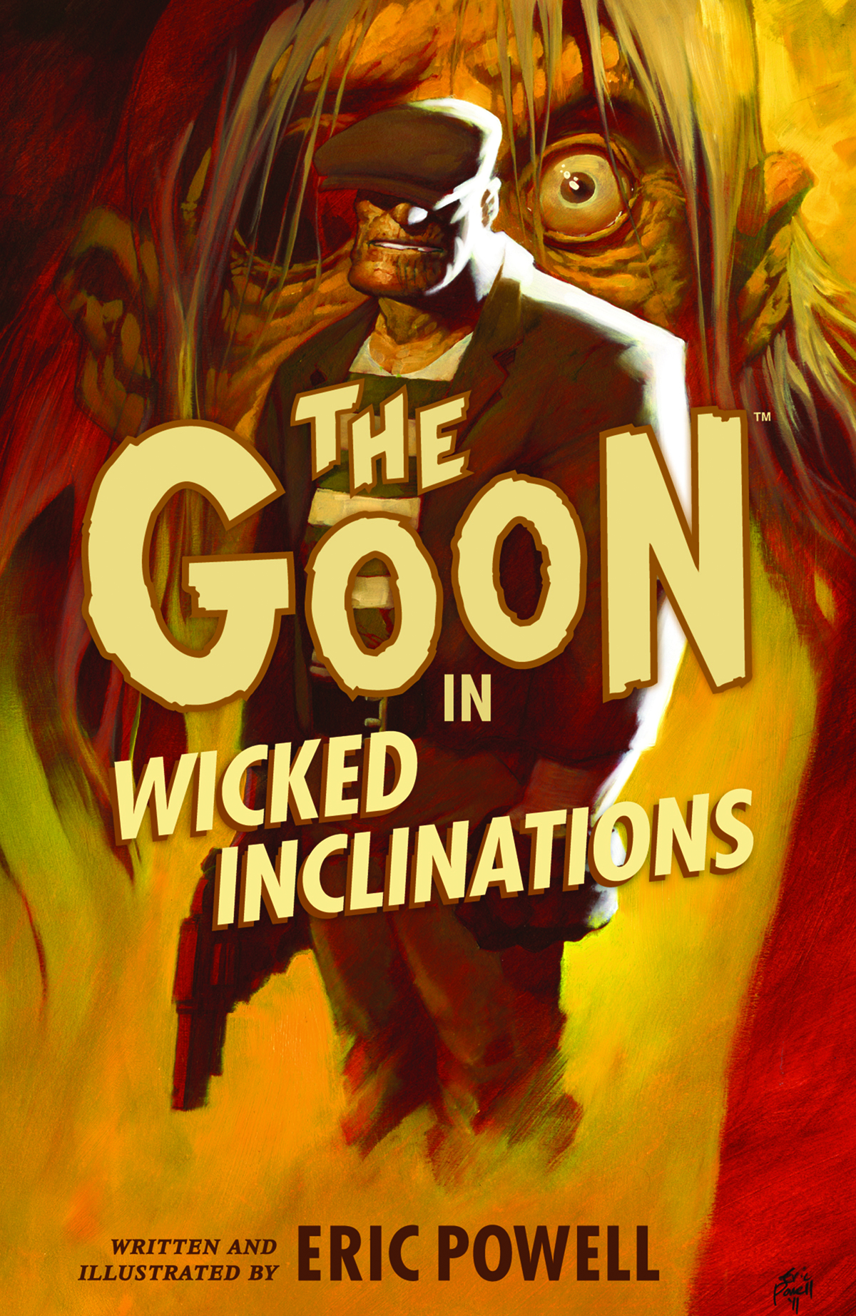 GOON TP VOL 05 WICKED INCLINATIONS 2ND ED