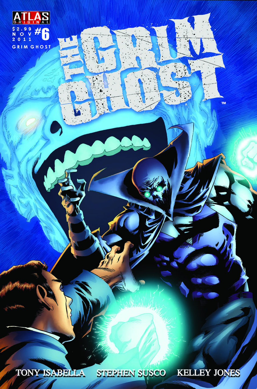 GRIM GHOST #6 (RES)