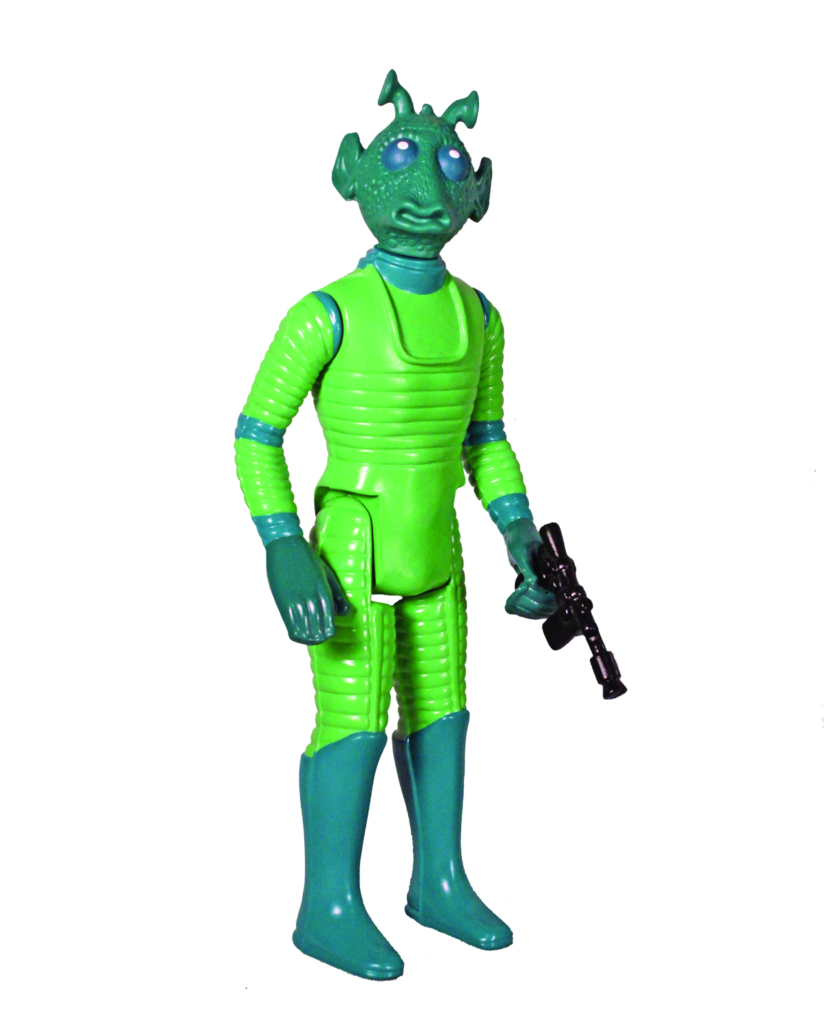 SW KENNER GREEDO 12-IN AF