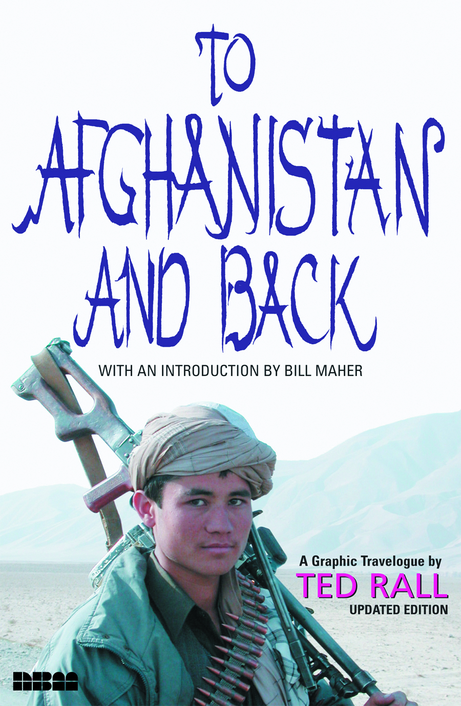 TO AFGHANISTAN AND BACK SC