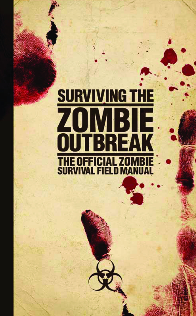 SURVIVING THE ZOMBIE OUTBREAK SC