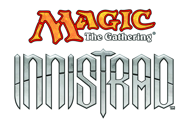 MTG TCG INNISTRAD BOOSTER DIS