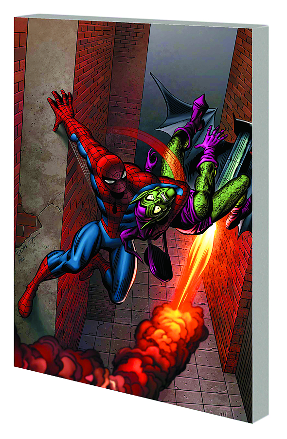 (USE SEP062188) ESSENTIAL SPIDER-MAN TP VOL 05