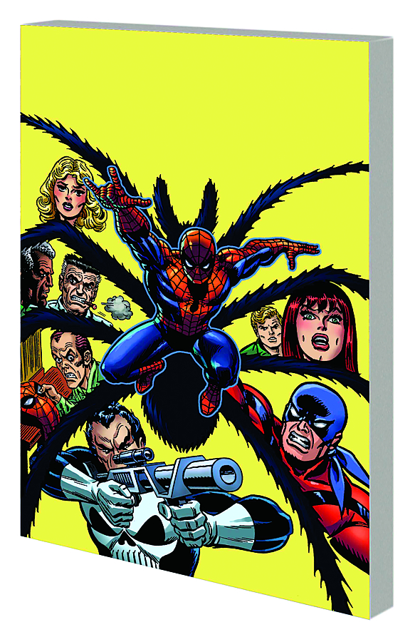 ESSENTIAL SPIDER-MAN TP VOL 06 NEW ED