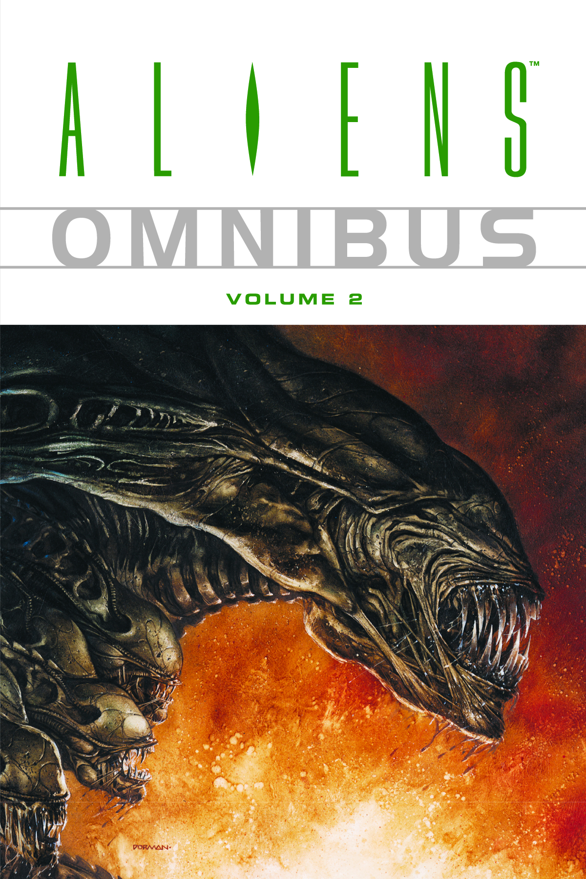 ALIENS OMNIBUS TP VOL 02 (CURR PTG) (MAY118370)