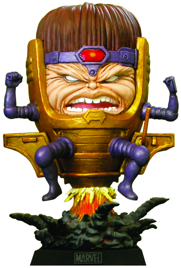 CLASSIC MARVEL FIG COLL MAG SPECIAL MODOK