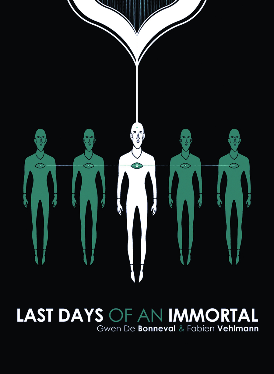 (USE DEC138283) LAST DAYS OF AN IMMORTAL HC