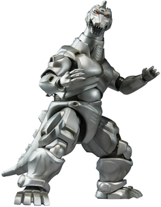 MECHAGODZILLA S.H.MONSTER ARTS AF