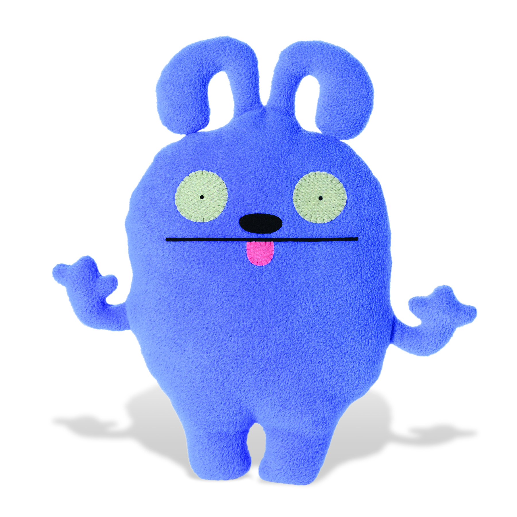 TUB NUBURY UGLYDOLL 12IN PLUSH