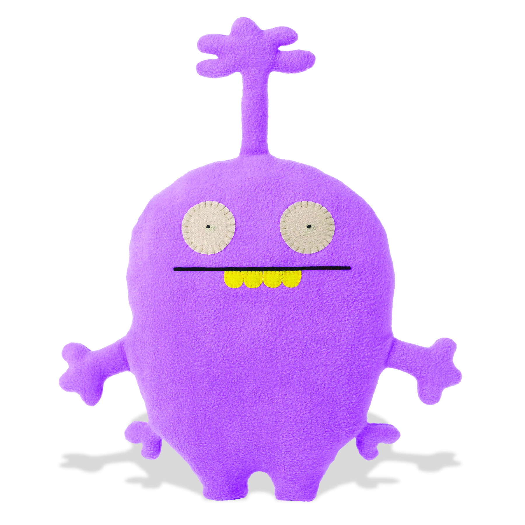 NIIMAH LITTLE UGLY 7IN PLUSH