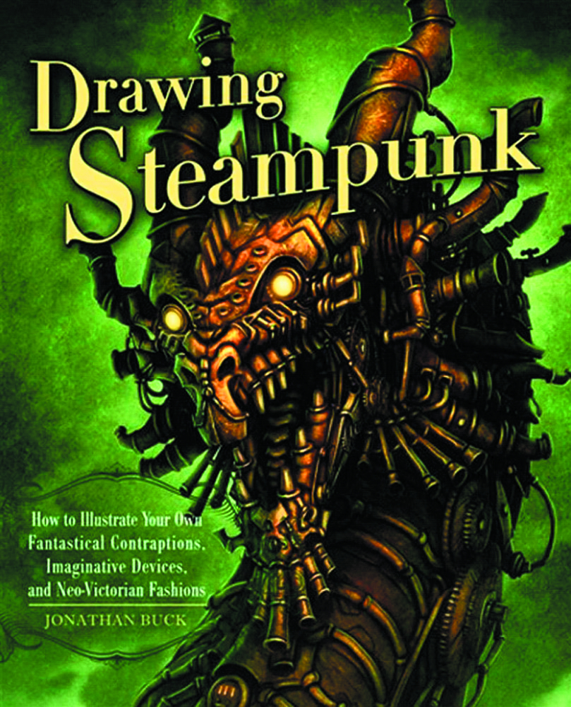 DRAWING STEAMPUNK SC (RES)
