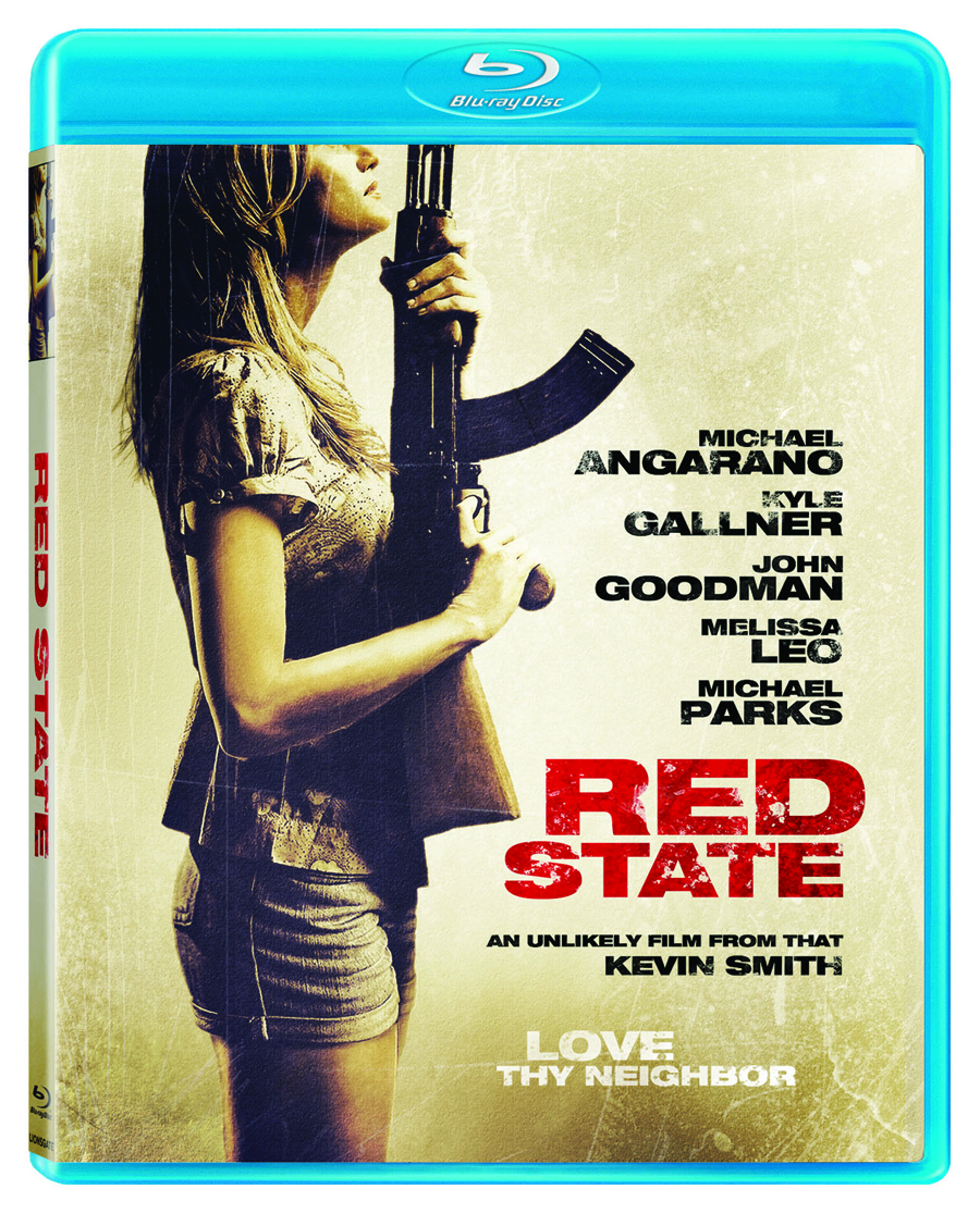 RED STATE BD