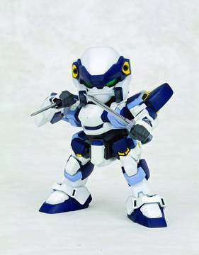 FULL METAL PANIC ARBALEST D-STYLE MDL KIT