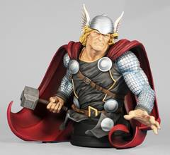 GENTLE GIANT THOR MODERN MINI-BUST