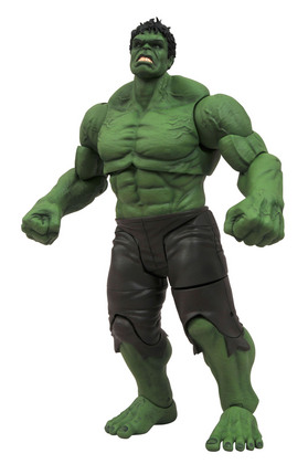 MARVEL SELECT AVENGERS MOVIE HULK AF CS