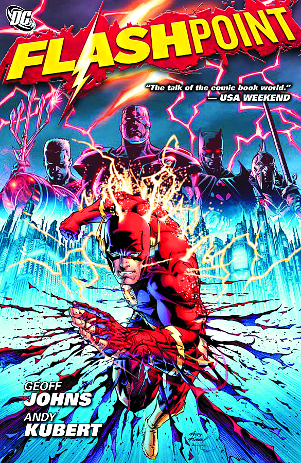 (USE OCT138324) FLASHPOINT TP