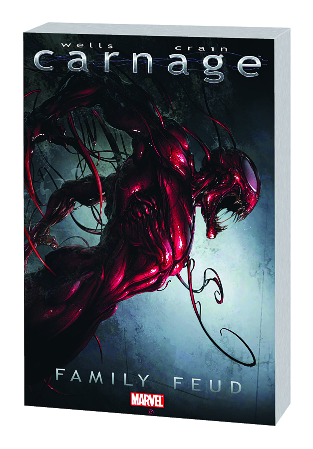 CARNAGE FAMILY FEUD TP