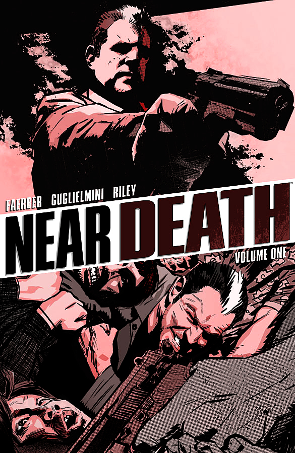 NEAR DEATH TP VOL 01 (DEC110508)