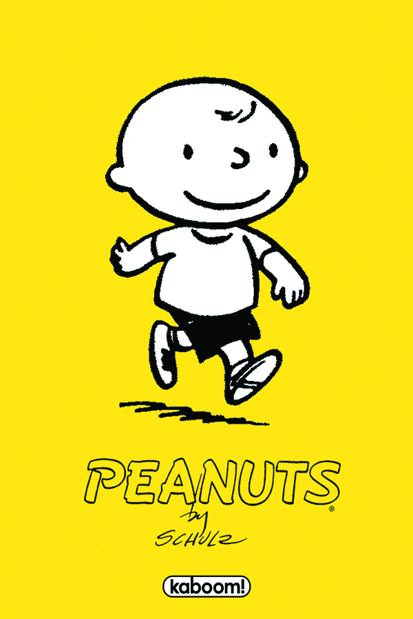 PEANUTS #1 (OF 4) 30 COPY INCV FIRST APPEARANCE VAR CVR
