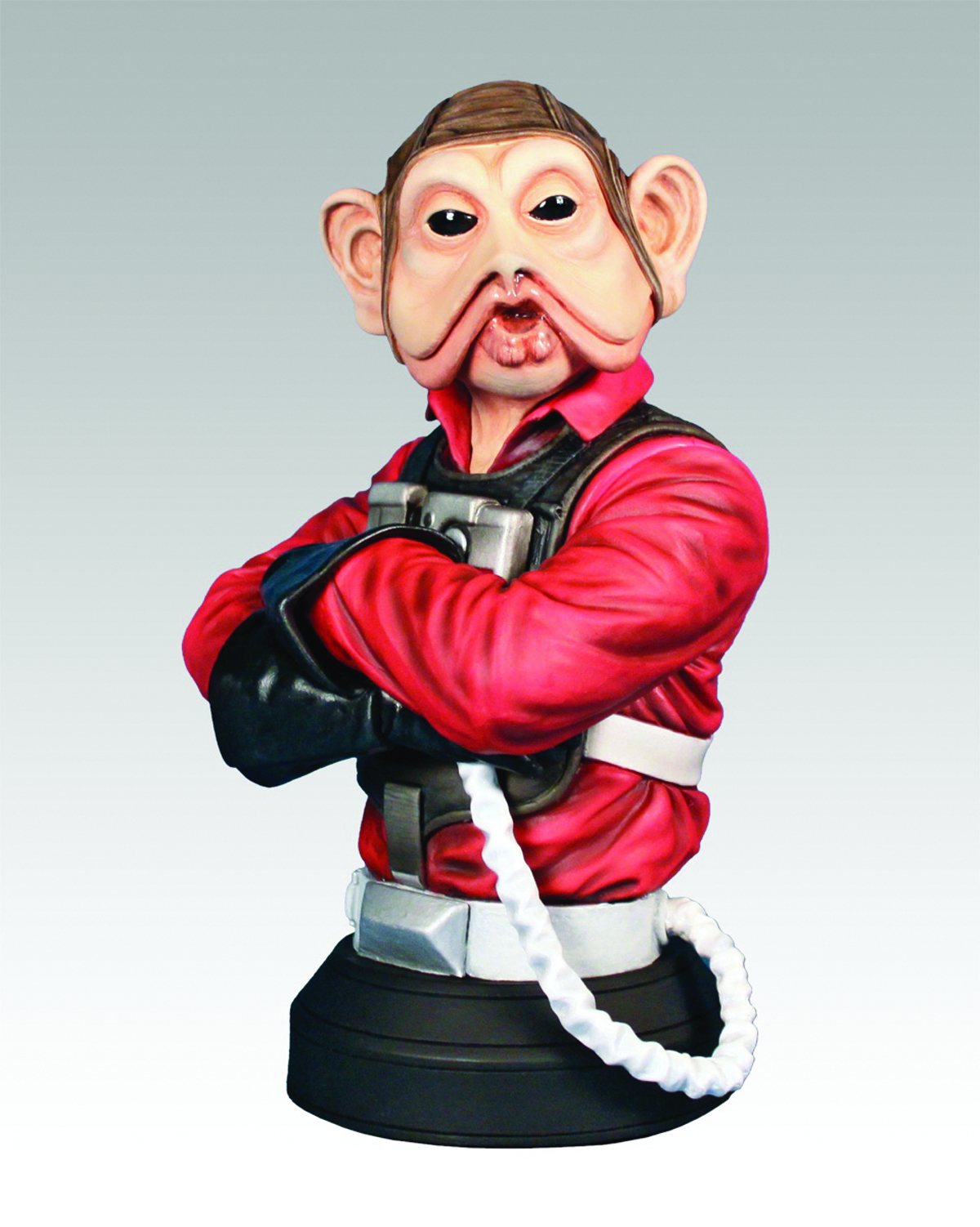 STAR WARS NIEN NUNB MINI-BUST