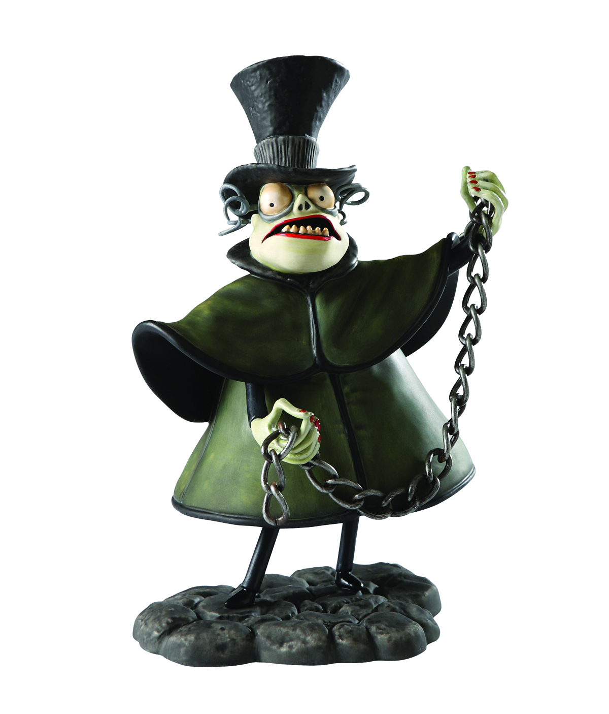 Jan121823 Wdcc Nbx Macabre Madman Mr Hyde Statue Previews World Jack skellington, king of halloweentown, discovers christmas town, but doesn't quite understand the concept. wdcc nbx macabre madman mr hyde statue