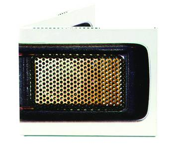 STAR TREK COMMUNICATOR MIGHTY WALLET