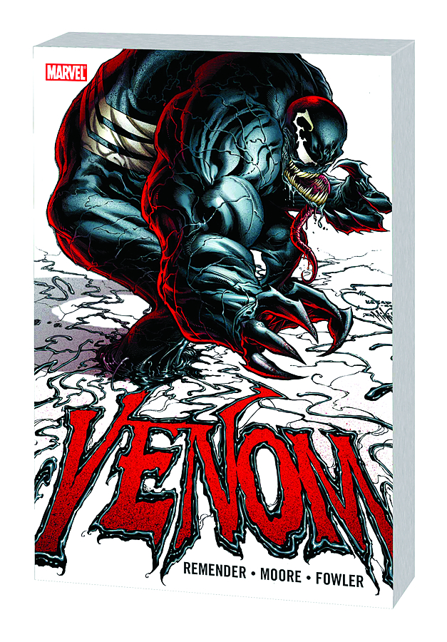 VENOM BY RICK REMENDER TP VOL 01